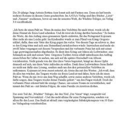 """Pressemiteilung von """"Der Wächter"""" auf diversen Seiten und in Zeitungen"""