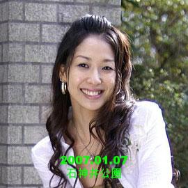 2007.01.07石神井公園・野崎瞳05