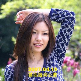 2007.04.18葛西臨海公園・西村祐香07