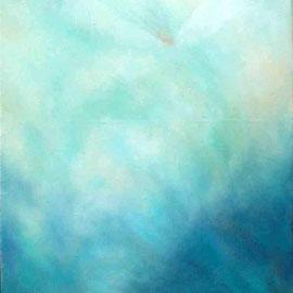 """""""Schneckentempo"""", 2001, Serie 1-3, Öl auf Leinwand, 40 x 60 cm, 300,00 €"""