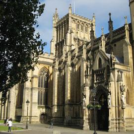 Kirche in Bristol
