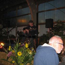 Joe Glaser machte die Musik zum Essen
