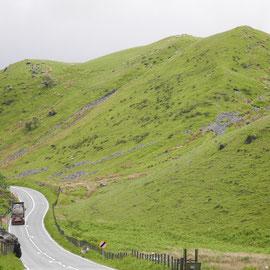 Ein bisschen Schottland steckt in jedem Wales