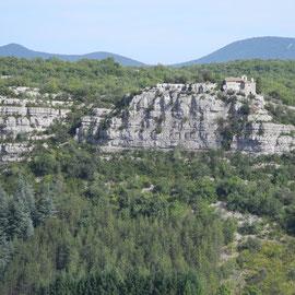 Schön, diese Art Felsen