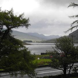 Der Snowdonia Nationalpark - groß und mit vielen Angeboten!