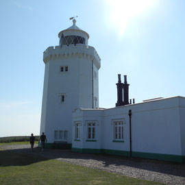 zum South Foreland Lighthouse