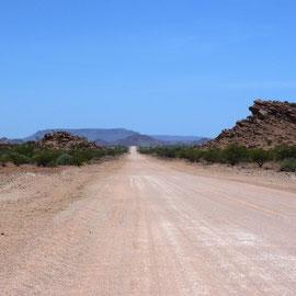 Die Kilometer vergehen doch recht rasch und gegen Mittag
