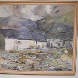 Landschaftsbild von Sheila Fell