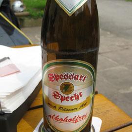 Mein Getränk: Spessart Specht alkoholfrei