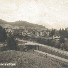 Herisau Mühlebühl (Nr. 5952)