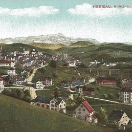 Mühlequartier