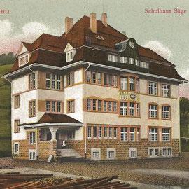 Schulhaus Säge
