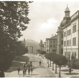 Poststrasse (Nr. 6002)