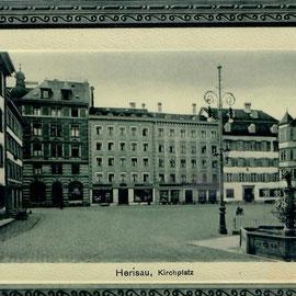 (Kirch-)Platz