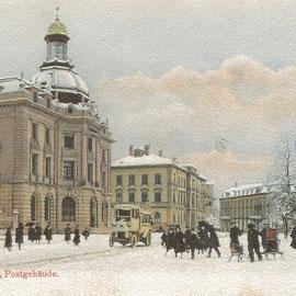 Postgebäude (Nr. 29084)