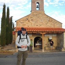 Ermita del Ecco Homo