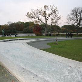 Diana Memorial Fountain