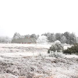 Winterlandschaft Kampen