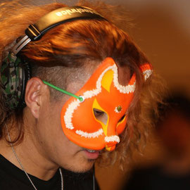 妖怪DJ高☆梵
