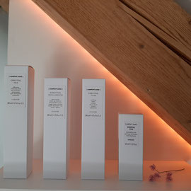 Umbau: Entwurf und Planung eines Kosmetikstudios in Altnau I Schweiz