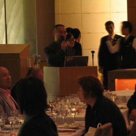 ブルガリアワインの歴史とカタルジーナを語るトラキアトレーディング岡崎代表