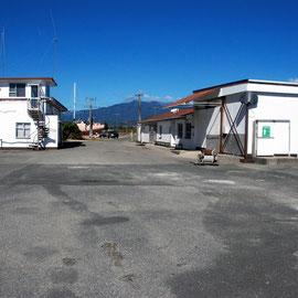Old wharf, west of Takaka