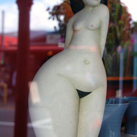 Sculpture, Takaka in Golden Bay