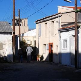 Skala, Larnaka