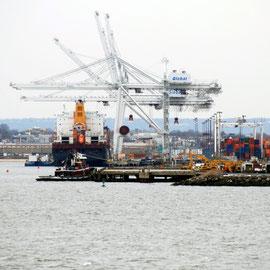 Port Jersey