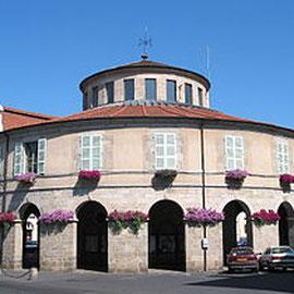 Mairie ronde