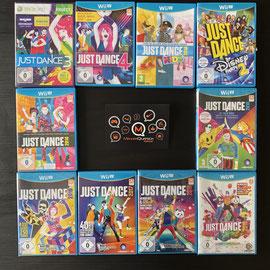 In Folge #62 des Männerquatsch Podcast sprechen wir über die ewige Just Dance Reihe für Wii und WiiU