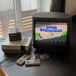 Wir sprechen in dieser Sonderfolge des Männerquatsch Podcast über Videospiele-Erinnerungen und im besonderen über den NES.