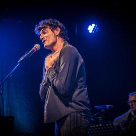 Mes Chants Festival n°3 - Reprises de titres de Jean Ferrat
