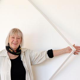 Nelly Rudin, Künstlerin