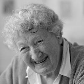 Annemarie Rost, Bühnenbildnerin ( u.a. bei Bertolt Brecht )