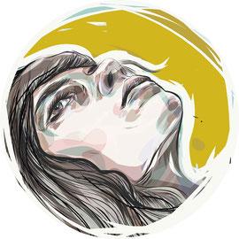 Illustrationen mit iPencil
