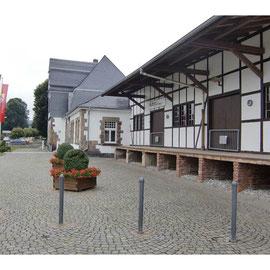 Bahnhof Neuenrade