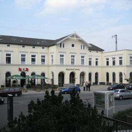 Bahnhof Unna