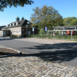 Bahnhof Ascheberg