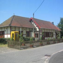 Bahnhof Borken Marbeck-Heiden