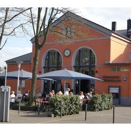 Bahnhof Hennef (Sieg)