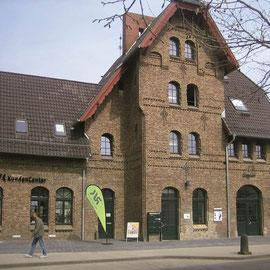 Bahnhof Rheinbach