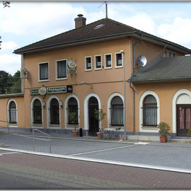 Bahnhof Langerwehe