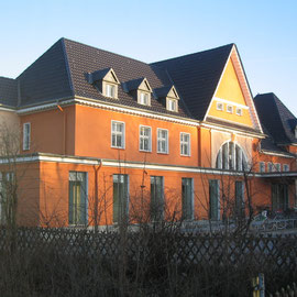 Bahnhof Lünen