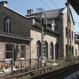 Bahnhof Lennestadt-Grevenbrück