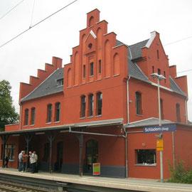 Bahnhof Windeck-Schladern
