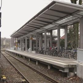 Bahnhof Havixbeck