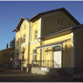 Bahnhof Bad Sassendorf