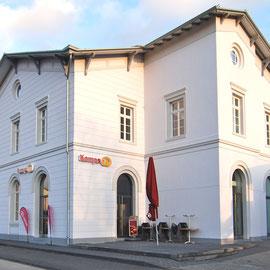 Bahnhof Geilenkirchen