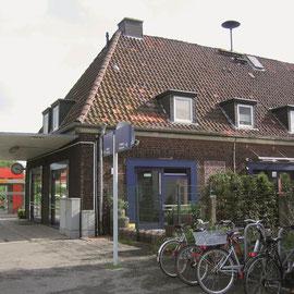 Bahnhof Selm-Beifang